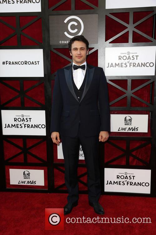 James Franco, Culver Studios