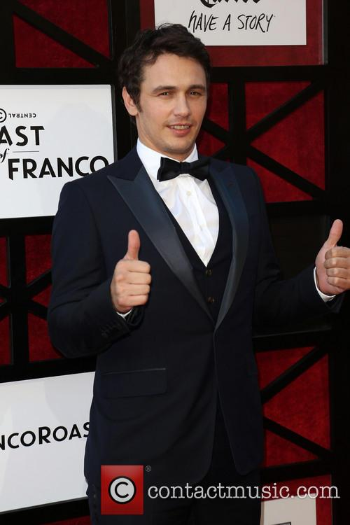 james franco the comedy central roast of 3835336