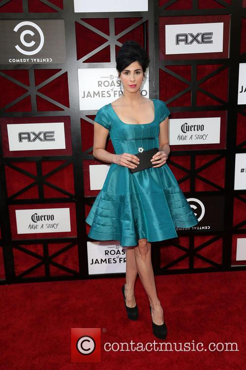 sarah silverman the comedy central roast of 3835333