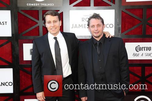 James Franco, Guests, Culver Studios