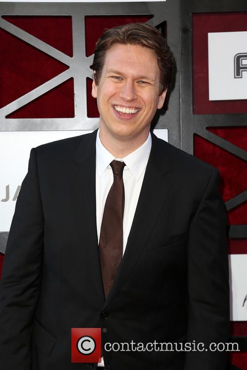 James Franco and Pete Holmes 2