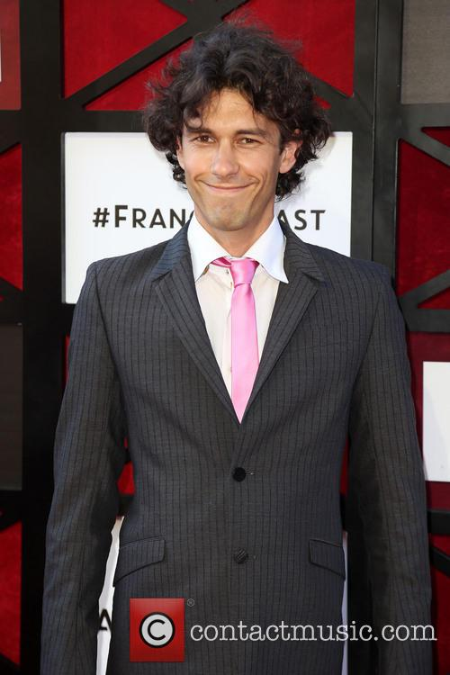 Tom Franco 1