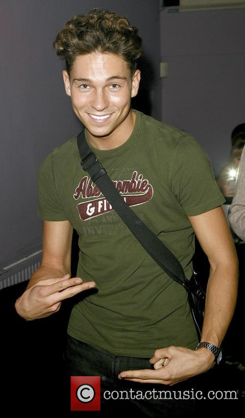 Joey Essex makes a personal appearance