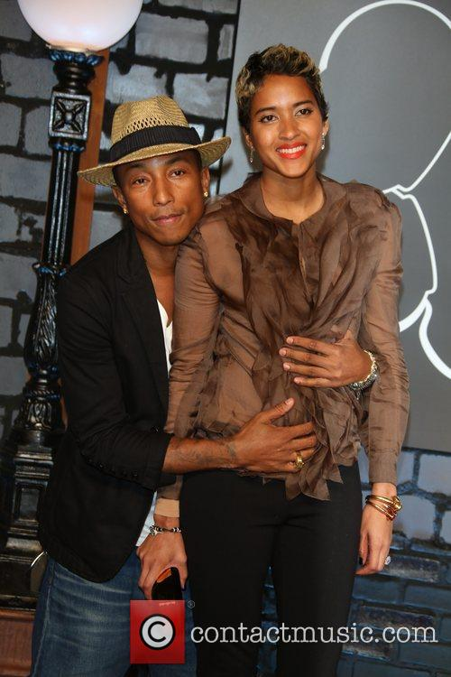 Pharrell Williams 1
