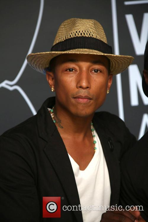 Pharrell Williams 2