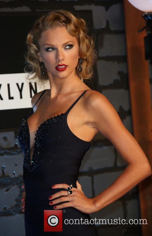 taylor swift 2013 mtv music awards 3837405