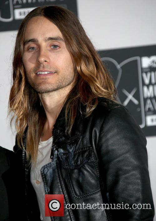 jared leto 2013 mtv music video awards 3836473