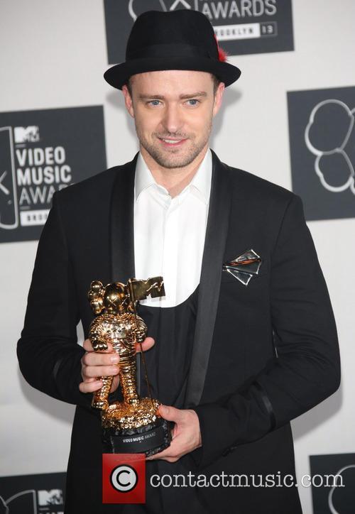 Justin Timberlake 11