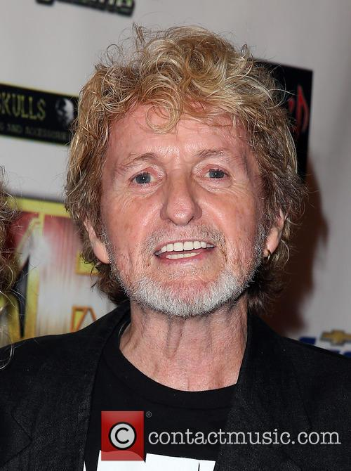Yes and Jon Anderson 4