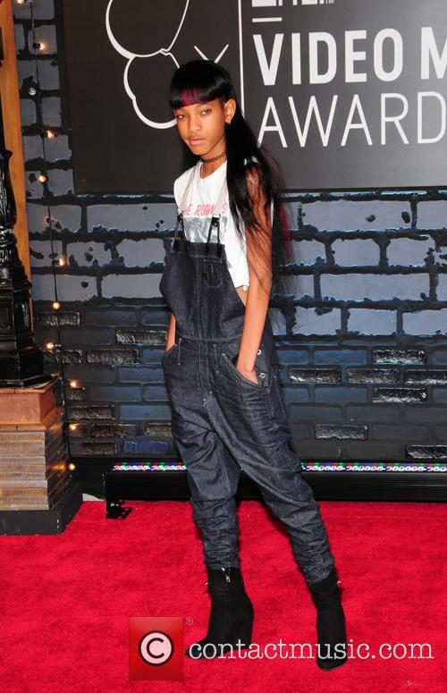 The 2013 MTV Video Music Awards - Arrivals