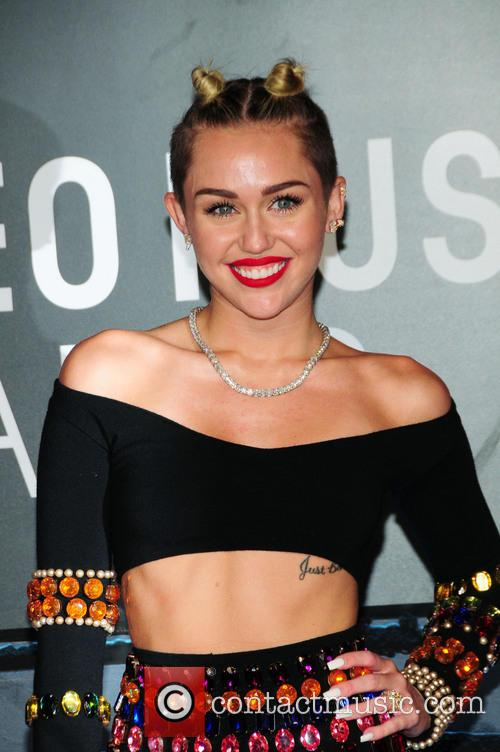 miley cyrus the 2013 mtv video music 3836257