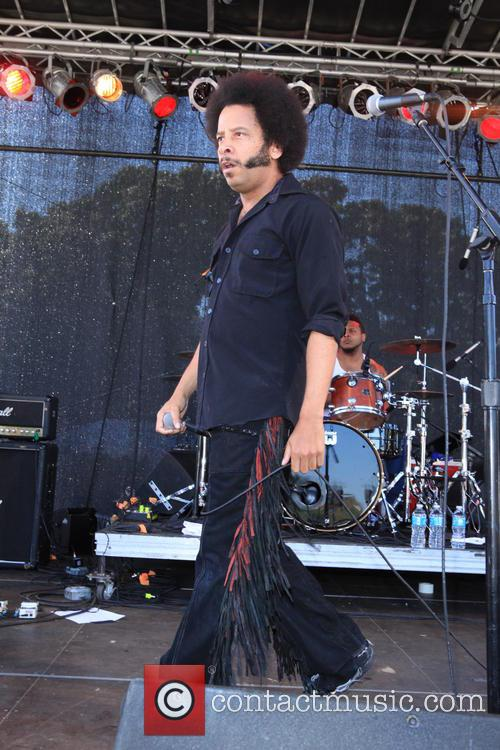 The Coup and Boots Riley 2