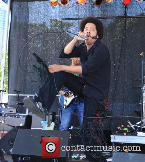 The Coup and Boots Riley 6
