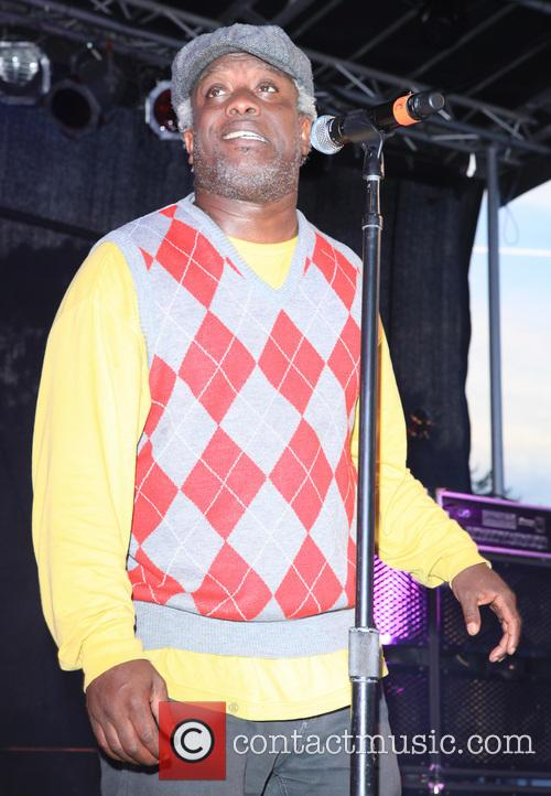 Corey Glover and Living Colour 1