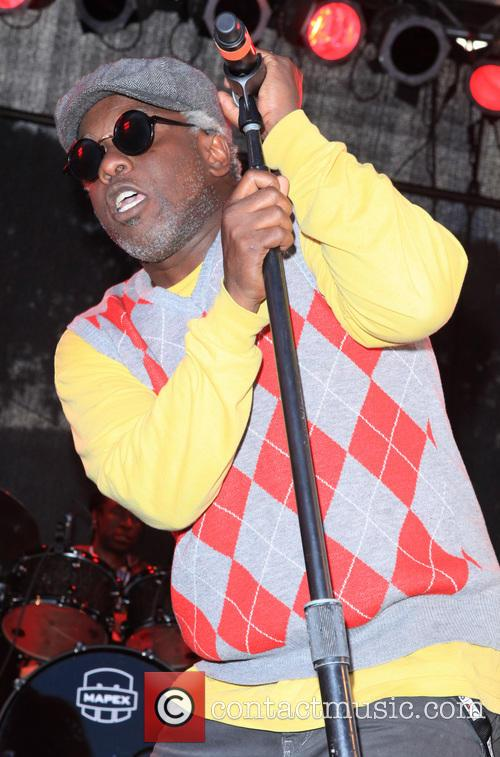 Corey Glover and Living Colour 5