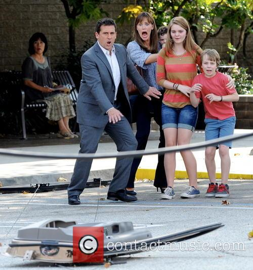 jennifer garner steve carell kerri dorsey alexander and the 3837449
