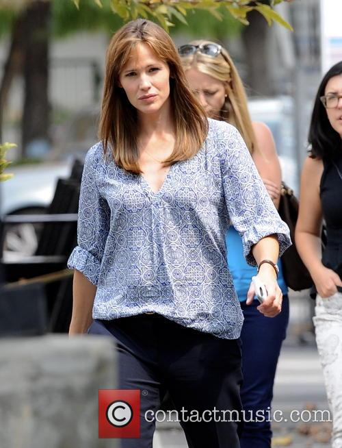Jennifer Garner 7