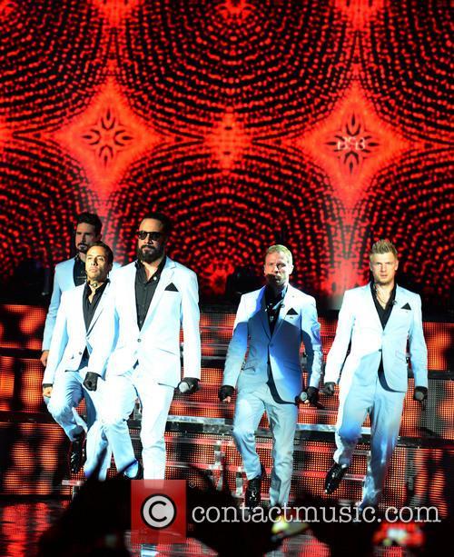 Backstreet Boys 5
