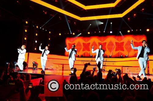 Backstreet Boys 11