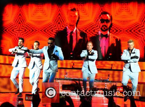 Backstreet Boys 12