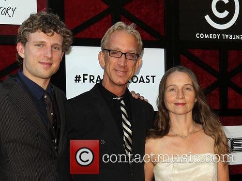 Lucas Dick, Andy Dick and Ivone Kowalczyk 2