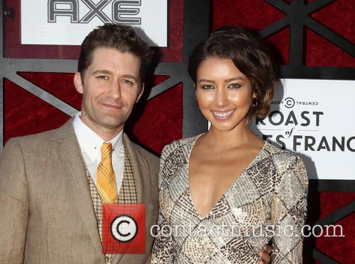 Matthew Morrison and Renee Puente 6