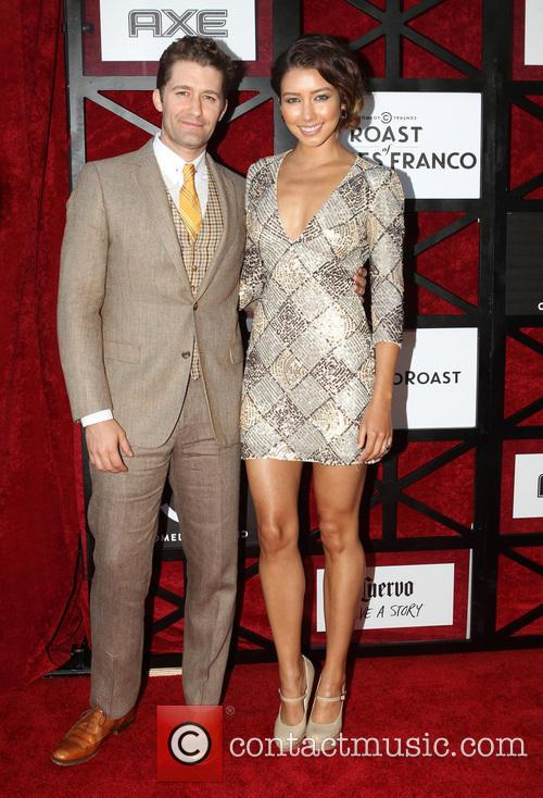 Matthew Morrison and Renee Puente 7