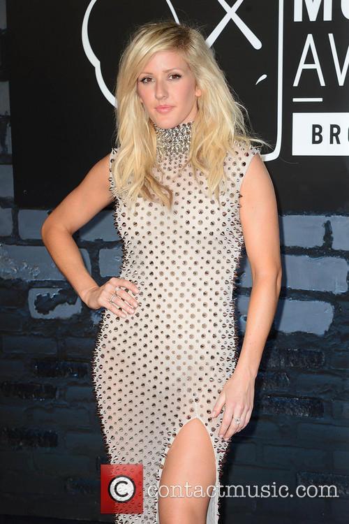 Ellie Goulding, MTV Music Awards