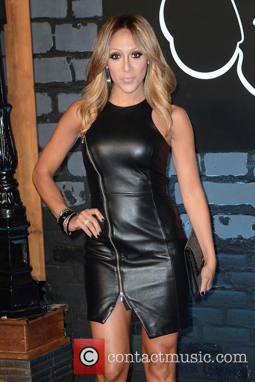 Melissa Gorga 5