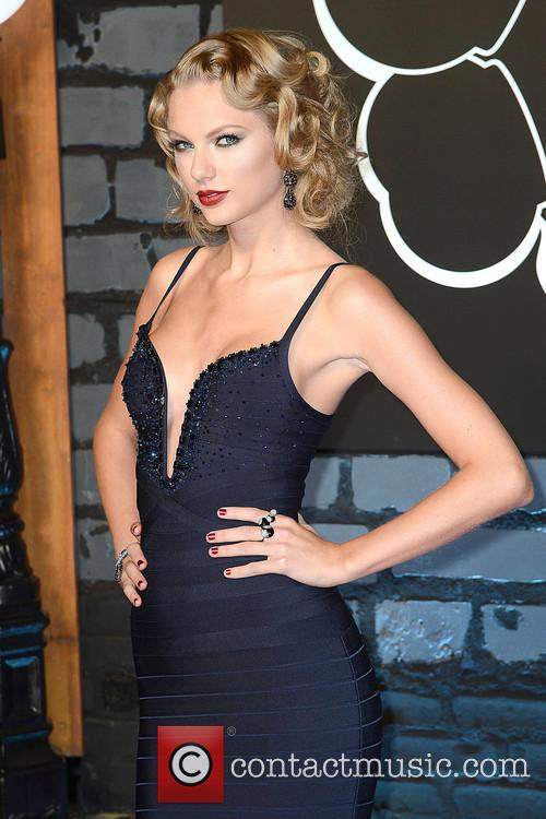 taylor swift the 2013 mtv video music 3836112