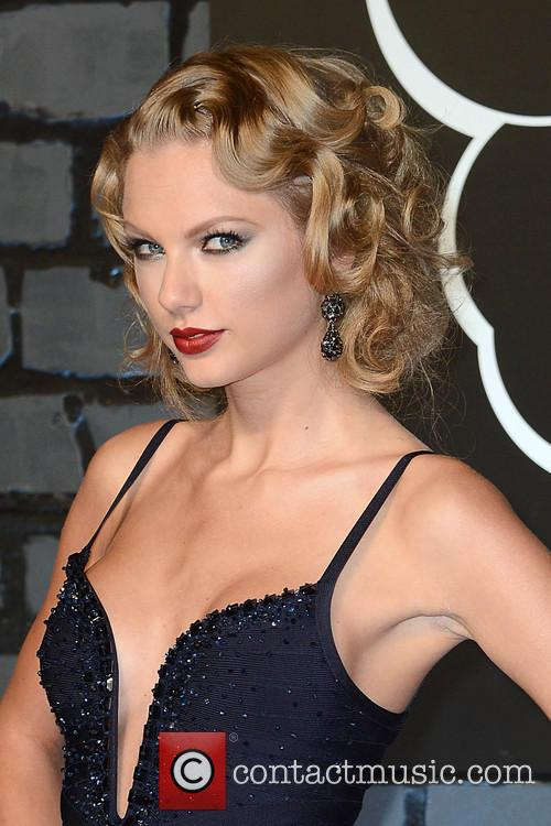 taylor swift the 2013 mtv video music 3836122