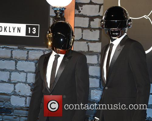 Daft Punk, MTV Music Awards