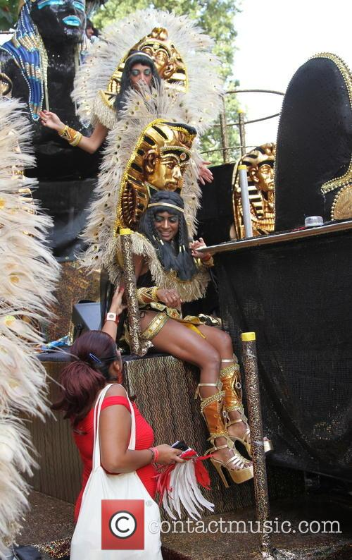 Notting Hill, Notting Hill, Notting Hill Carnival