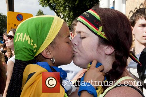 Atmosphere, Notting Hill, Notting Hill Carnival