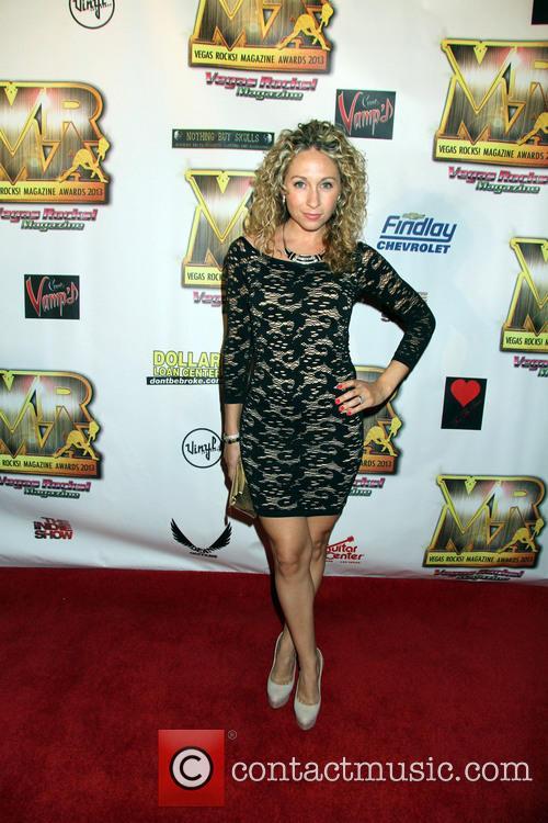 Katie Daryl 2
