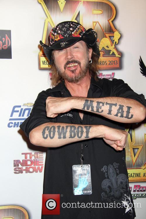 Vegas Rocks Awards
