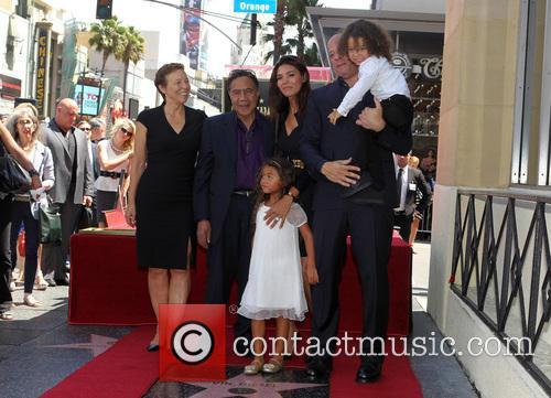 Delora Vincent, Irving Vincent, Paloma Jiménez, Hania Riley, Vin Diesel and And Son 4