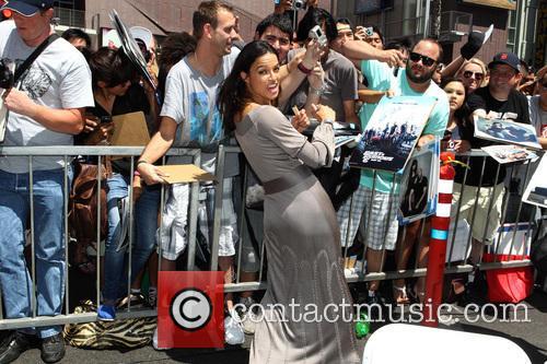 Michelle Rodriguez 11