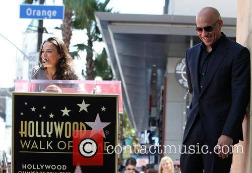 Michelle Rodriguez and Vin Diesel 5