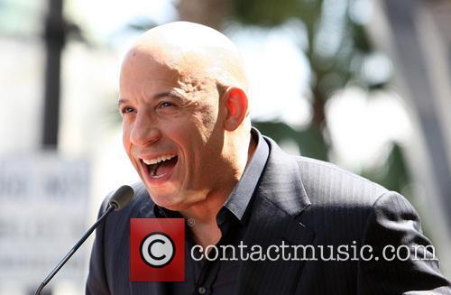 Vin Diesel 12