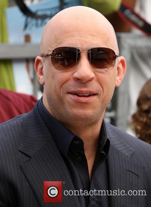 Vin Diesel 14