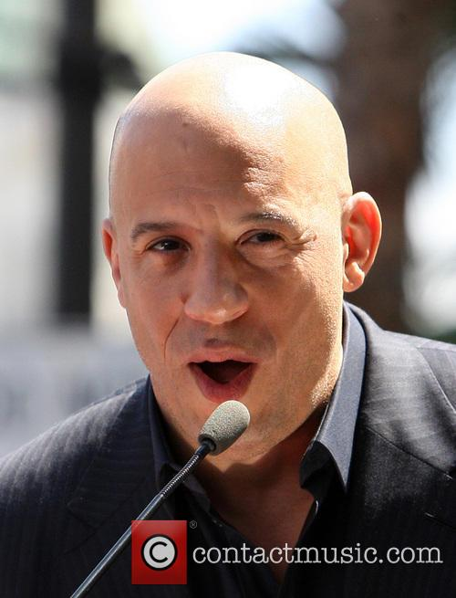 Vin Diesel 20