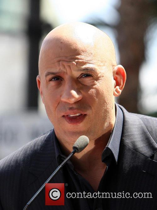 Vin Diesel 21