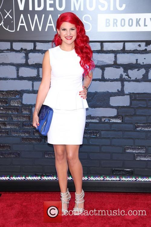 Carly Aquilino 7