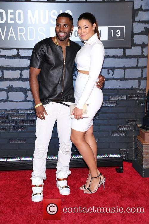 Jason Derulo and Jordin Sparks 3