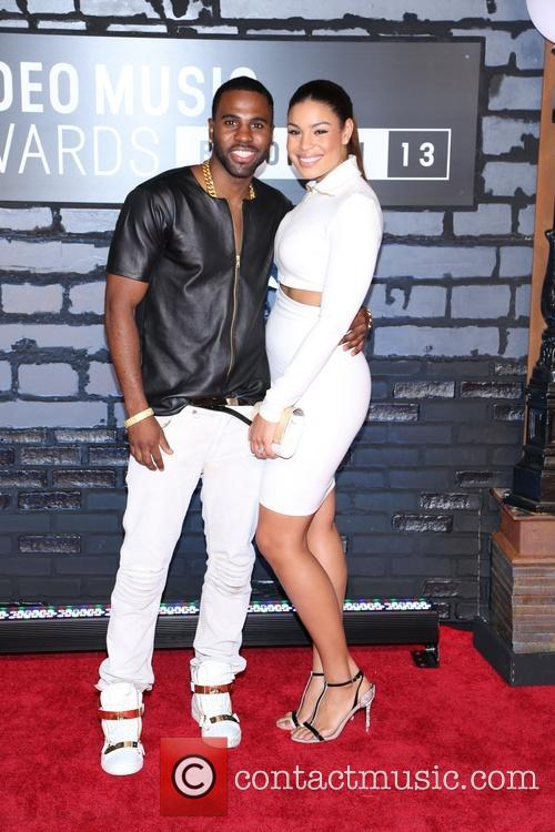 Jason Derulo and Jordin Sparks 1