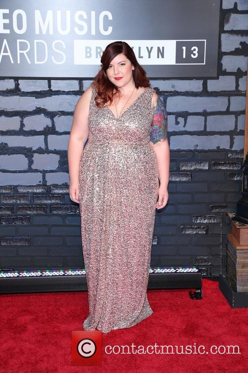 mary lambert vmas awards ny 3836770