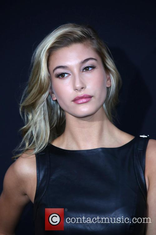 One Direction, Hailey Rhode Baldwin, Ziegfeld Theater