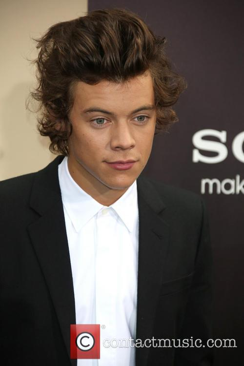 Harry Styles 8