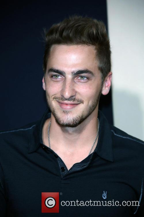 kendall schmidt new york premiere of one 3837501